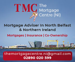 The Mortgage Centre NI