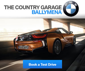 The Country Garage BMW