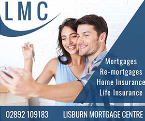 Lisburn Mortgage Centre