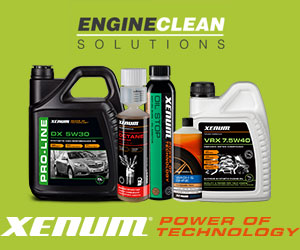 Engine Clean Solutions