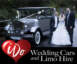 I Do Wedding Cars & Limo Hire NI