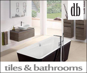 DB Tiles & Bathrooms