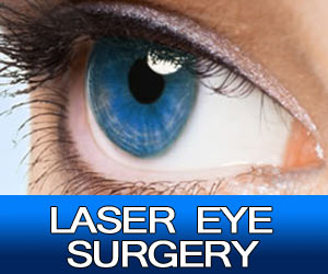 Optilase Laser Eye Clinic