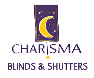 Charisma Blinds