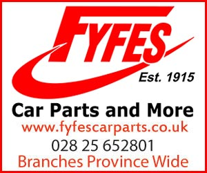 Fyfes Vehicle & Engineering Supplies Ltd