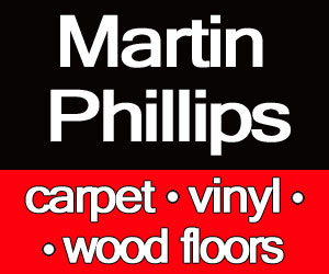 Martin Phillips Carpets