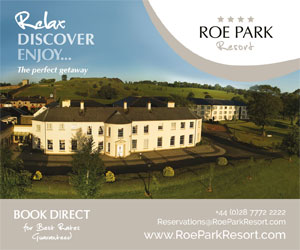 Roe Park Resort