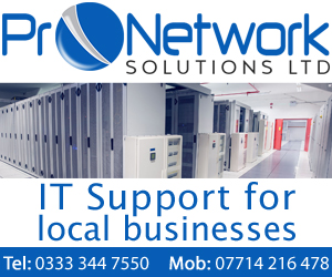 ProNetwork Solutions Ltd.