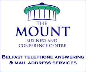The Mount Business & Conference Centre