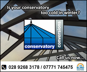 Conservatory Conversions Northern Ireland
