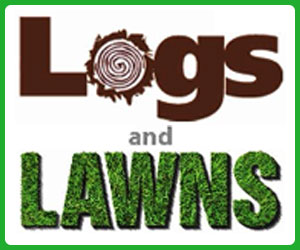 Logs and Lawns