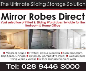 Mirror Robes Direct - Sliding Wardrobes