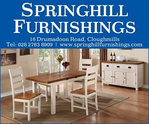 Springhill Furnishings