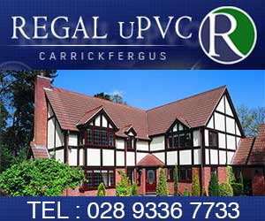 Regal UPVC Windows and Doors
