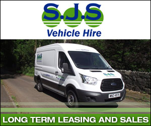SJS Vehicle Hire