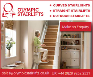 Olympic Stairlifts
