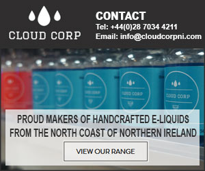 Cloud Corp Ltd