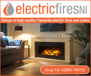 Electric Fires NI