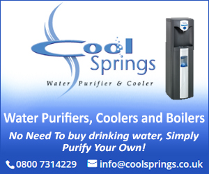 Cool Springs Ltd