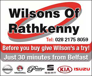Wilsons Of Rathkenny Ltd