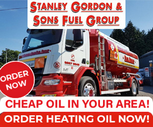 Stanley Gordon & Sons Fuel Group