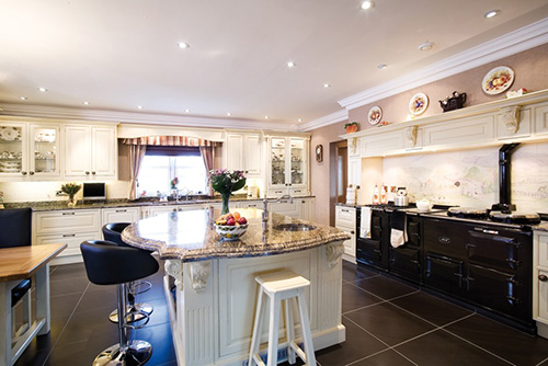 Creative Living Ni Ltd Belfast Handmade Kitchens Belfast Handmade Designer Kitchens Belfast