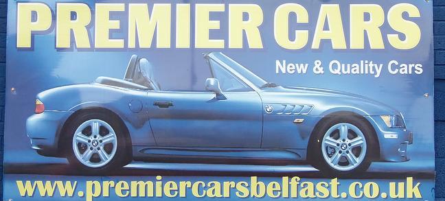 premier cars ni ltd belfast used bmw belfast used. Black Bedroom Furniture Sets. Home Design Ideas