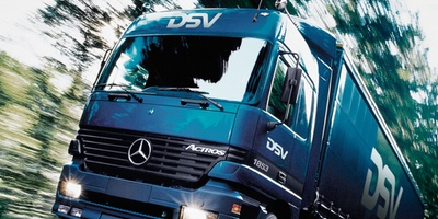 DSV Air & Sea Limited, Belfast - Air Freight Northern