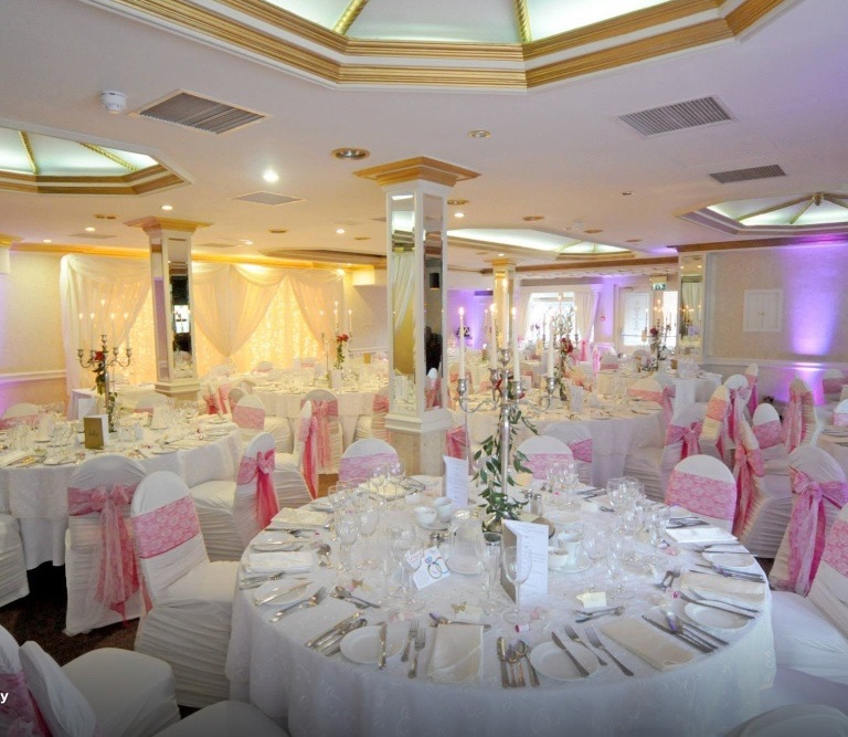 Personal Touch Wedding Planners Amp Events Belfast