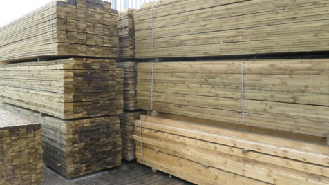 Mckinney Timber Armagh Fencing Armagh Garden Sheds