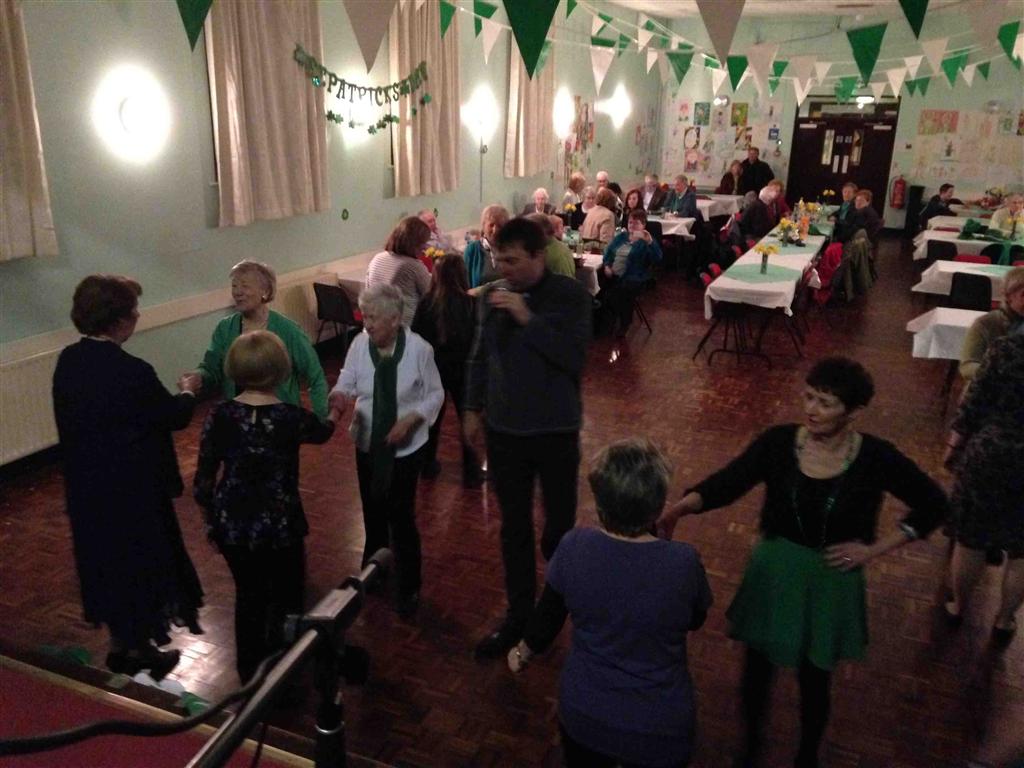 Davey Music Weddings Belfast