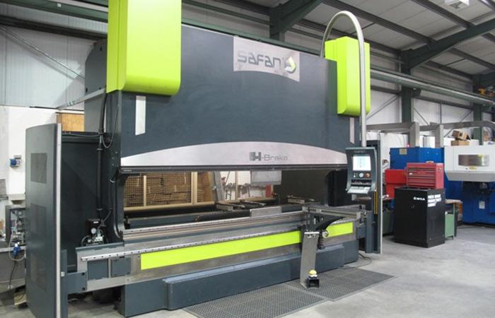 Precision Machines Northern Ireland Currie Engineering