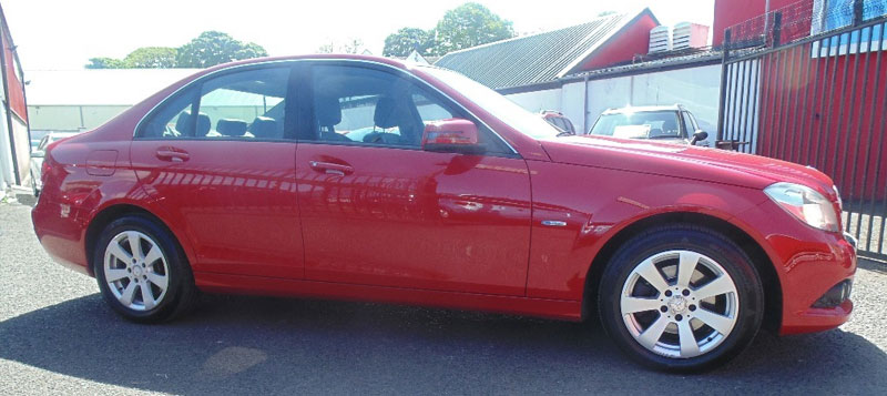 Rg Car Sales Ballymoney