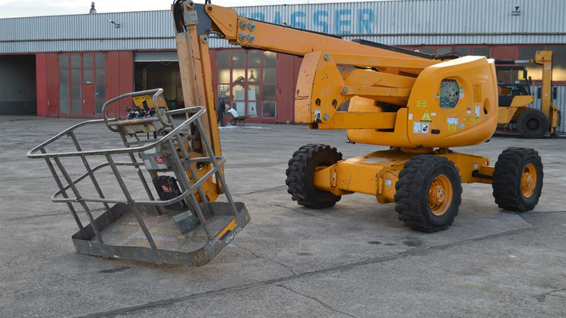 Plant Machinery Auctions Ni