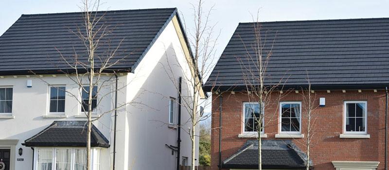 Breedon Roof Tiles Lisburn Roof Tiles Northern Ireland