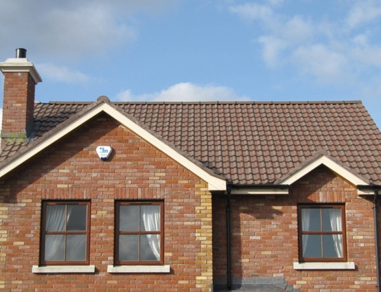 Breedon Roof Tiles Lisburn Roof Tiles Northern Ireland Concrete Roof Tiles Ni Ridge Tiles Northern Ireland Ornamental Ridge Tiles Ni Roof Finials Belfast Roof Ventilation Ni Felt Support Trays Roof Underlay