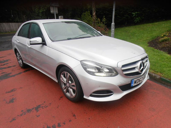 Cars Northern Ireland Used Cars Ni Second Hand Cars For: Used Cars Irvinestown