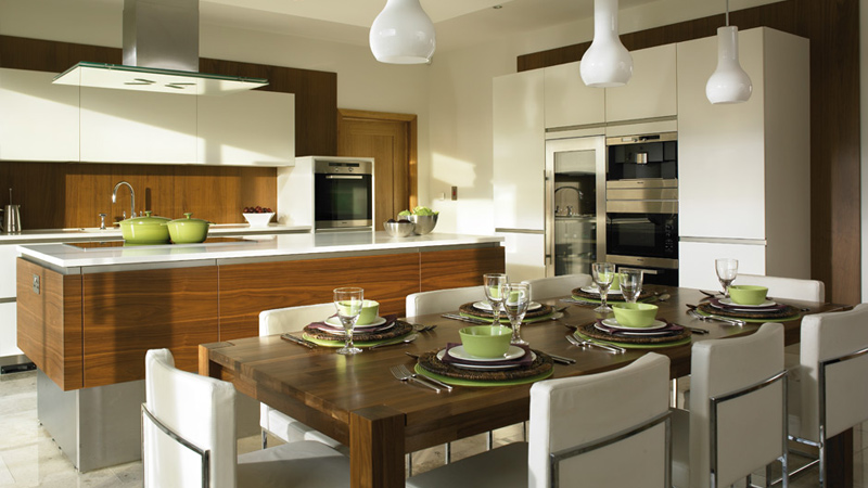 We Offer Specialised Kitchen Design In Belfast Robinson Interiors