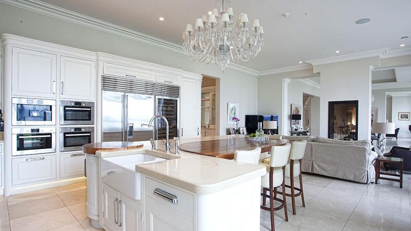We Offer Specialised Kitchen Design In Belfast Robinson Interiors