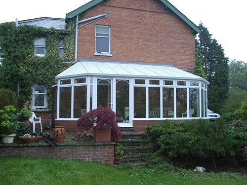 Conservatories And Extensions Ltd Lurgan Sunrooms