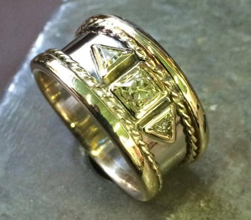 Wedding Bands Northern Ireland: Personalised Engagement Rings