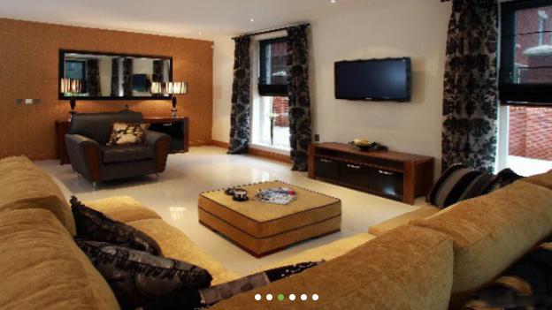 Home contract design belfast interior design northern for Interior designs northern ireland