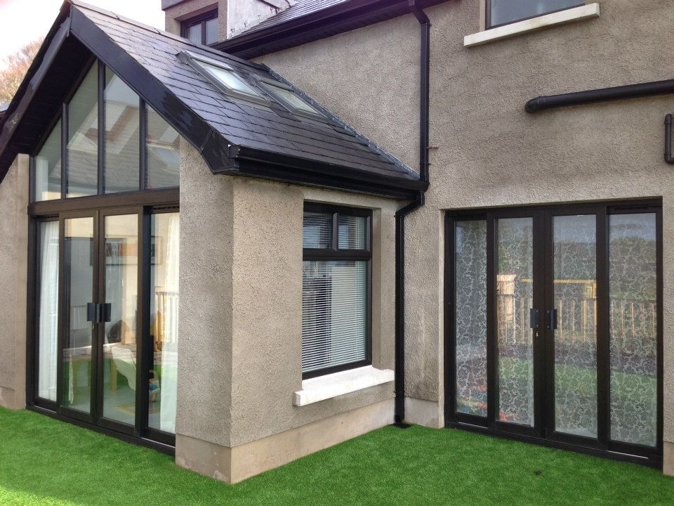 New Builds Glengormley