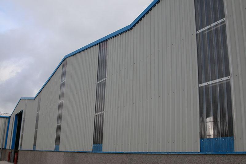 Mac Cladding Ltd Dungannon Tin Cladding Ni Cladding
