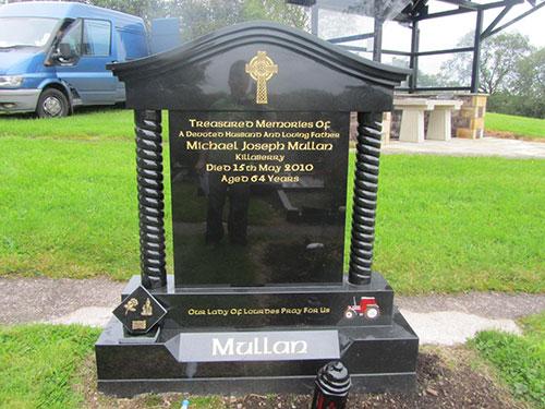 Devine Memorials Derry Londonderry Headstones