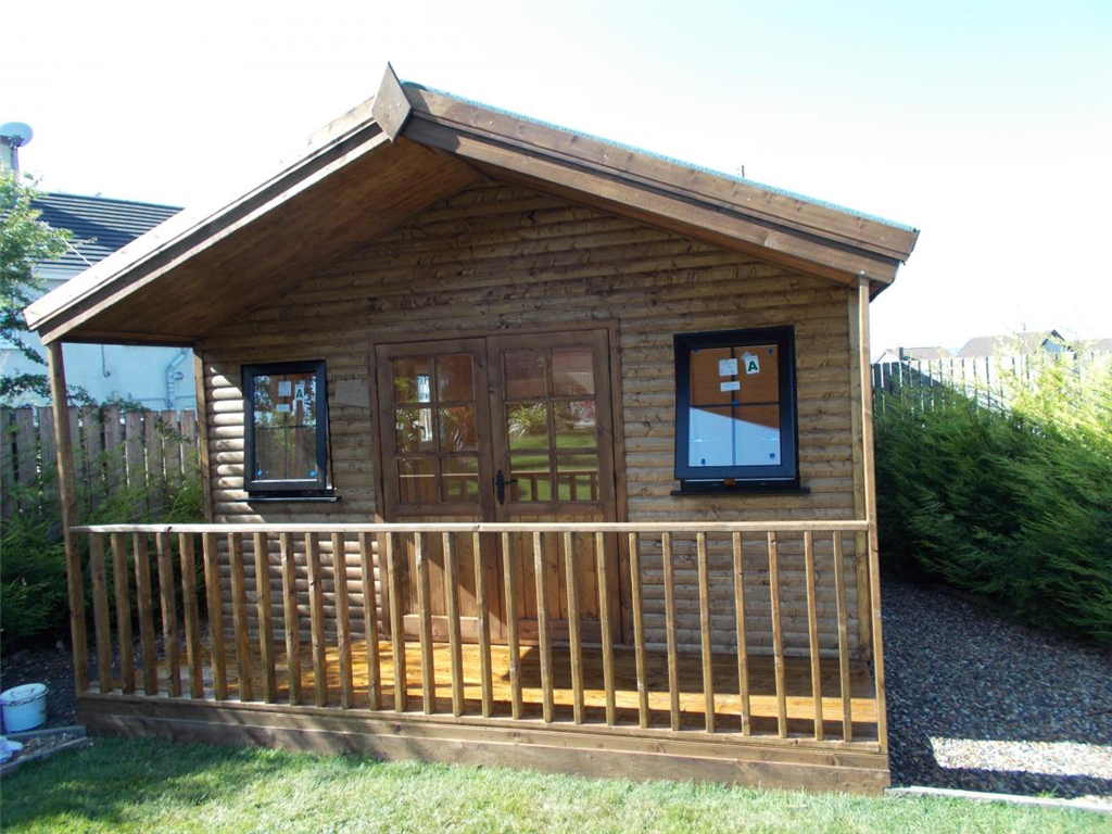 hillhead shed fencing ballyclare sheds antrim sheds. Black Bedroom Furniture Sets. Home Design Ideas