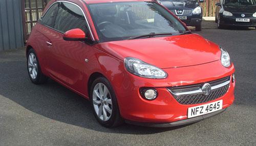 Mot Centre Newry >> Used Cars in Newry | Newry Auto Centre