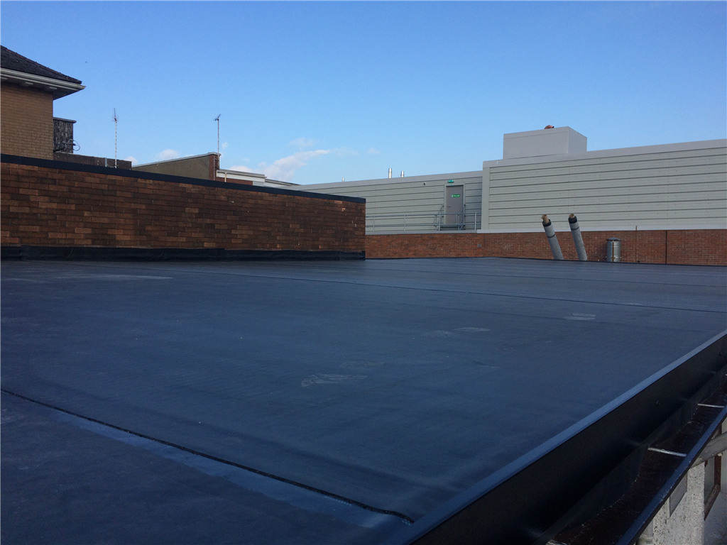 Emerald Flat Roofing Northern Ireland Omagh Flat