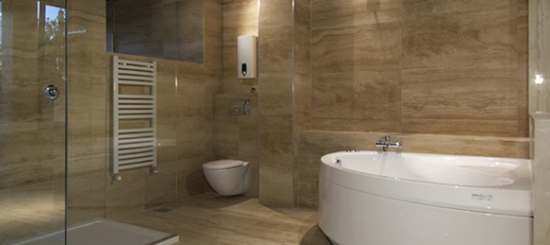 Bathrooms castlewellan total bathrooms for Bathrooms n ireland
