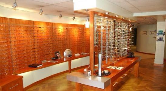 The Eye Clinic Lisburn Formerly Rooney Opticians Lisburn